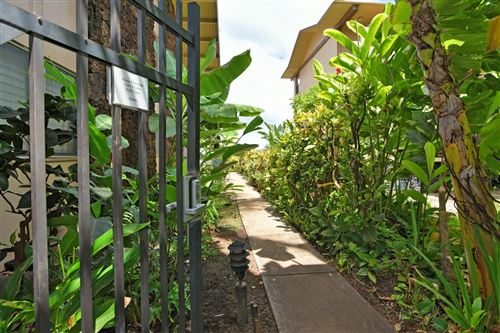 Tiny photo for 3701 Lower Honoapiilani Rd #205, Lahaina, HI 96761 (MLS # 393085)