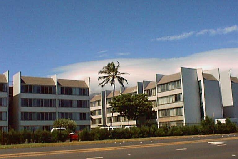 Photo of 111 KAHULUI BEACH Rd #C-414, Kahului, HI 96732 (MLS # 389085)