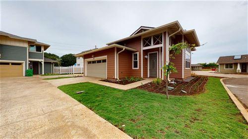 Photo of 340 Kahoma Village Loop #Home  65, Lahaina, HI 96761 (MLS # 387088)