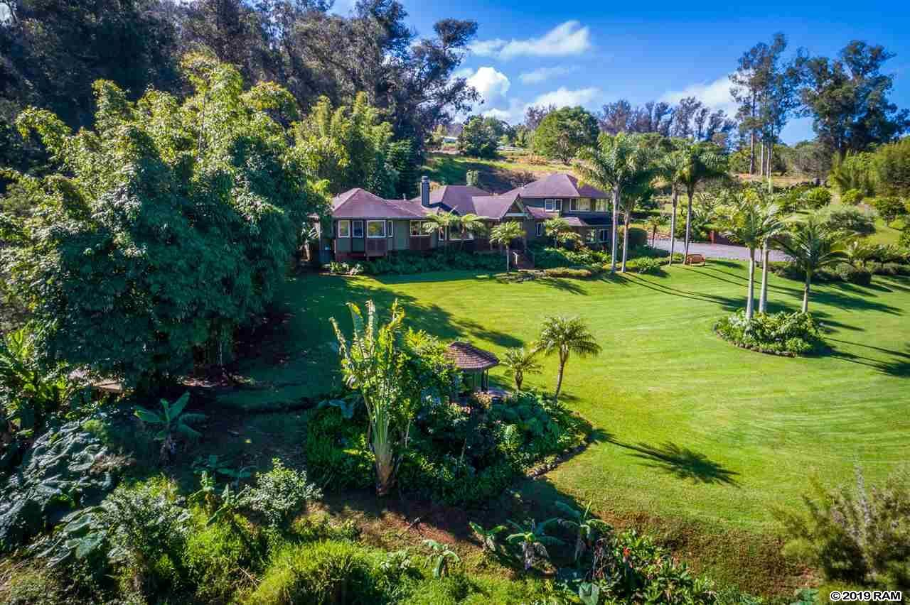 Photo of 1879 Olinda Rd, Makawao, HI 96768-9999 (MLS # 385088)