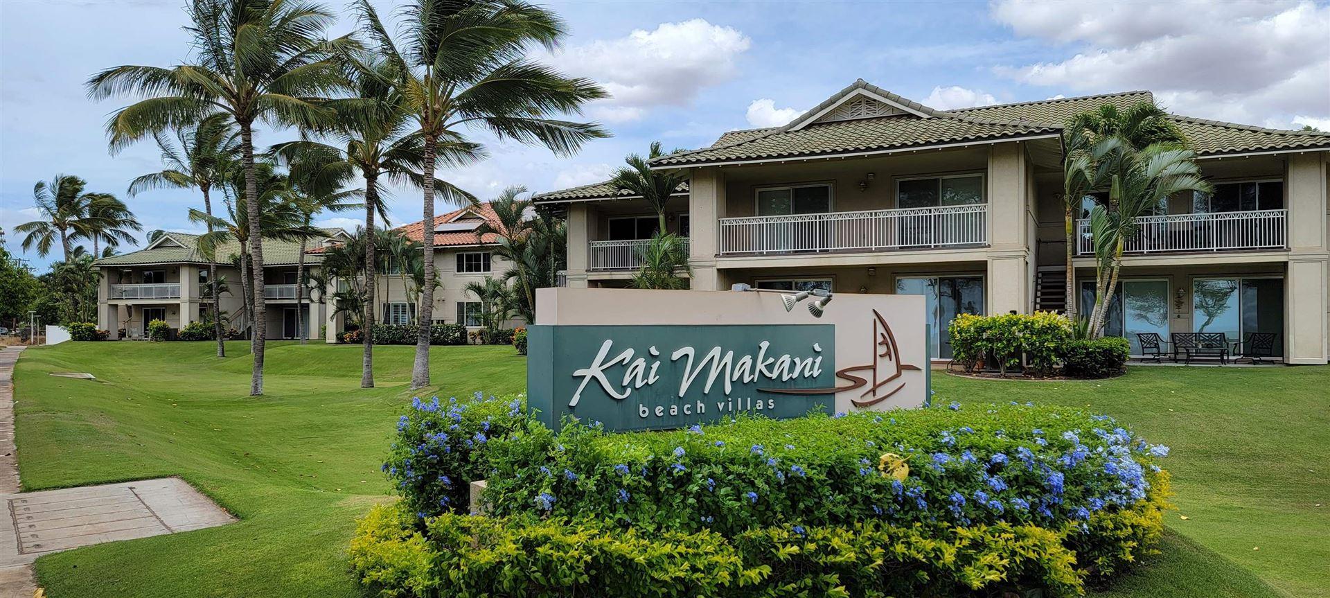 Photo of 18 Kai Makani Loop #E203, Kihei, HI 96753 (MLS # 393091)