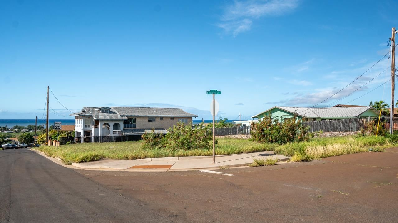 Photo of 428 Palapalae Pl, Kaunakakai, HI 96748 (MLS # 390095)