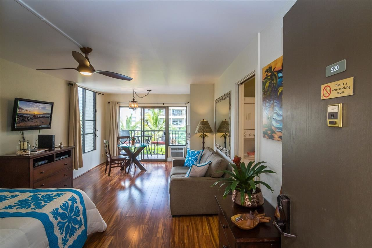 Photo of 2531 S Kihei Rd #C520, Kihei, HI 96753 (MLS # 387097)