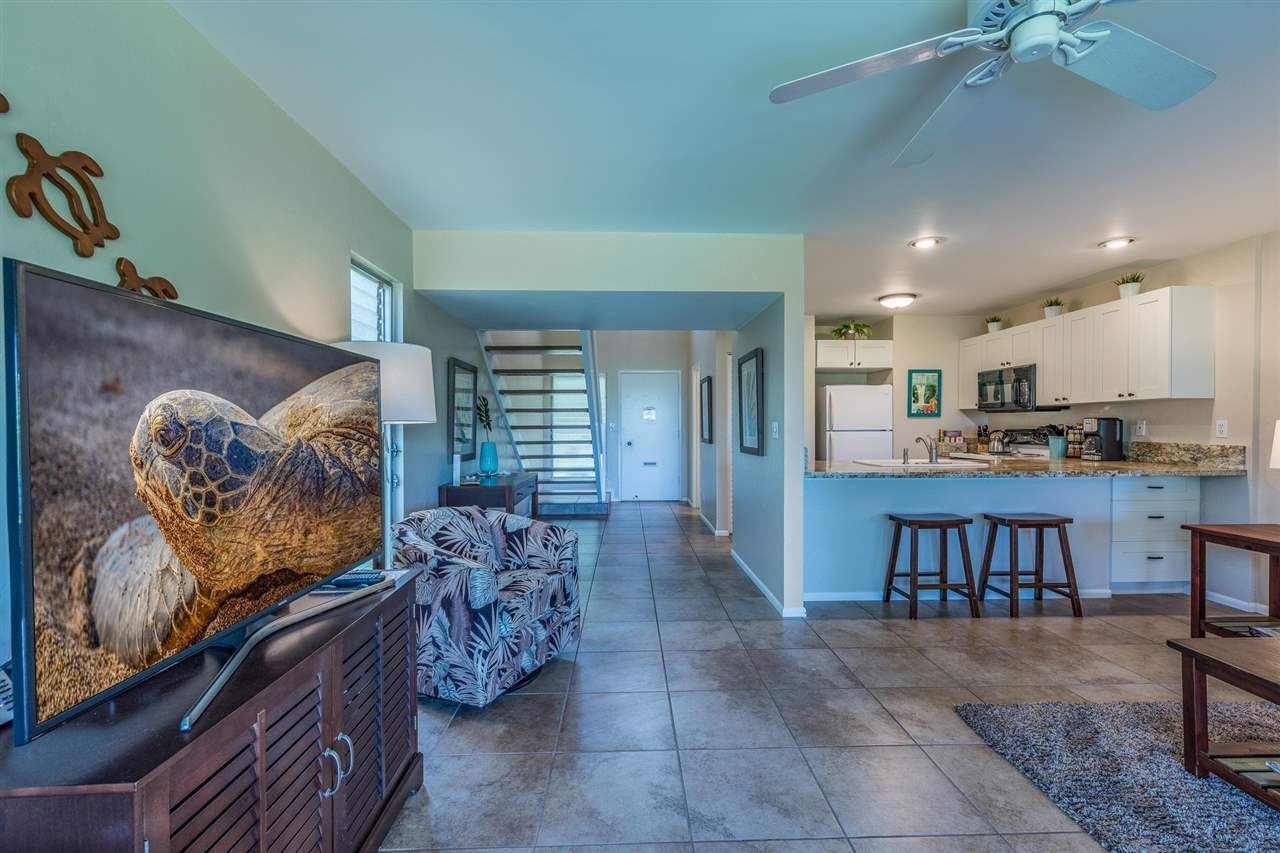 Photo of 150 PUUKOLII Rd #59, Lahaina, HI 96761 (MLS # 387098)