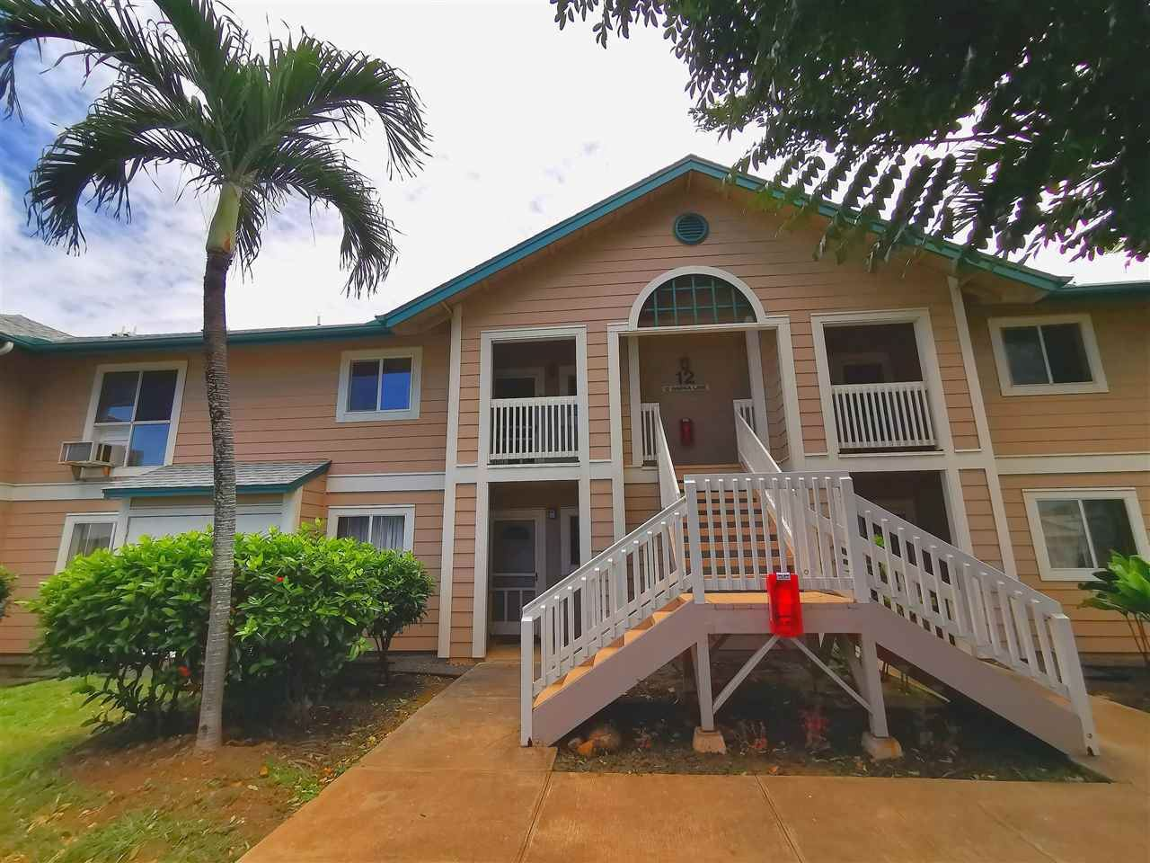 Photo of 12 Waipaa Ln #42-203, Wailuku, HI 96793 (MLS # 387101)