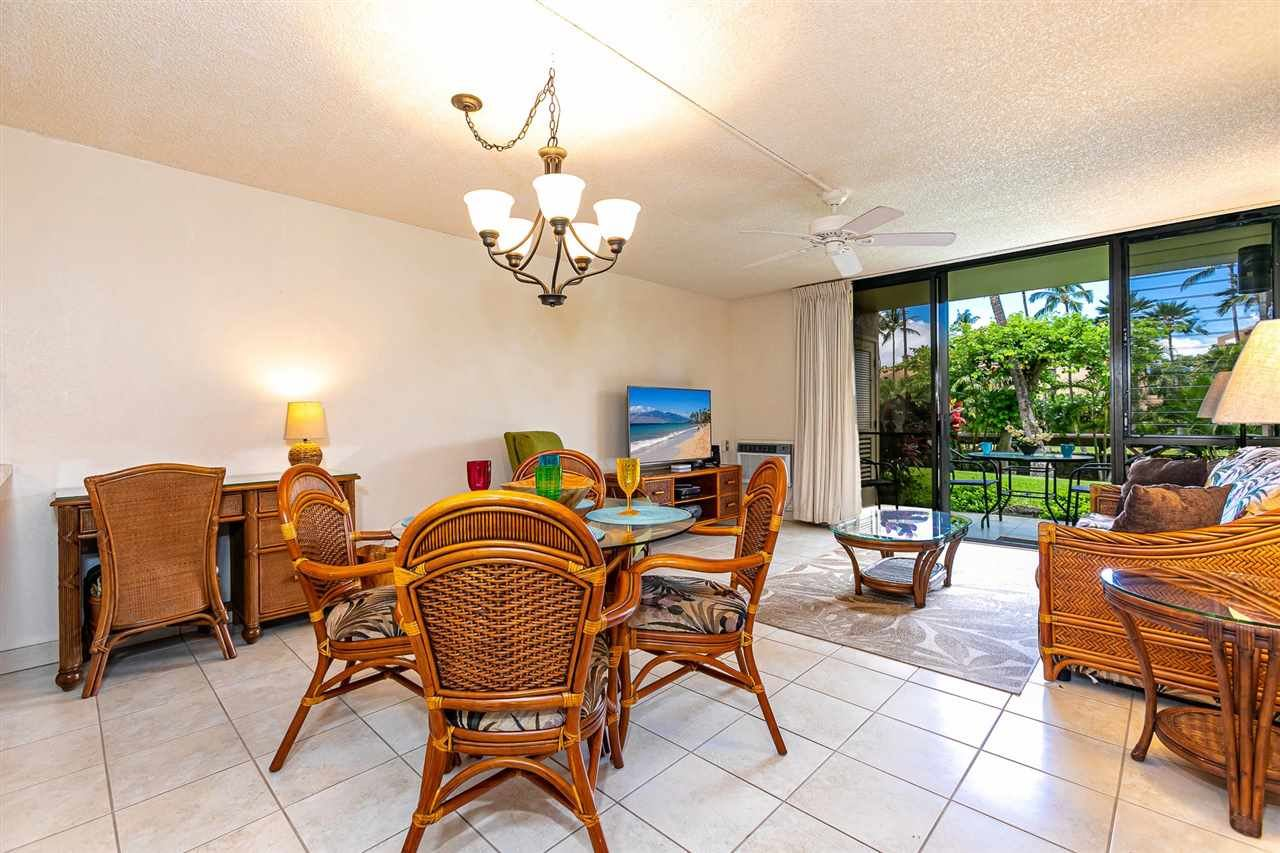Photo of 2695 S Kihei Rd #6-102, Kihei, HI 96753-8678 (MLS # 387103)