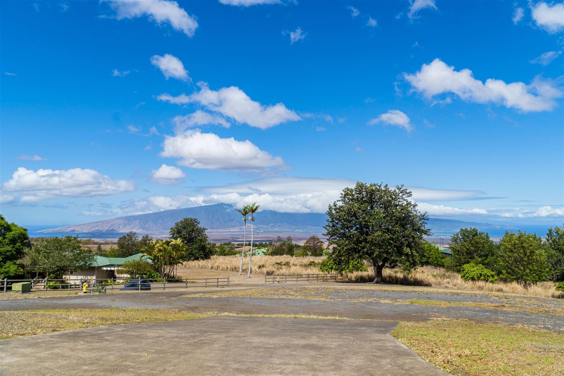 Photo of 255 Anuhea Pl, Makawao, HI 96768 (MLS # 393103)