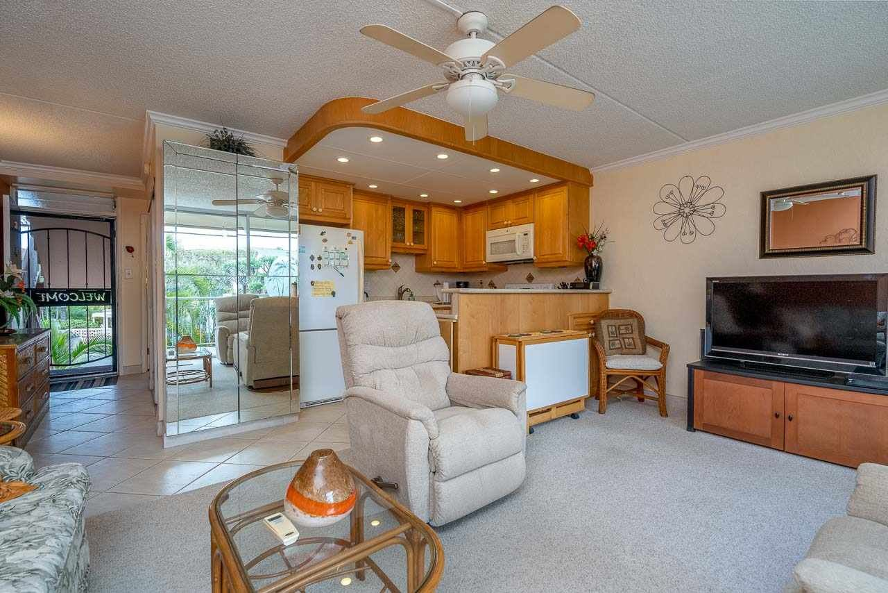 Photo of 2495 S Kihei Rd #235, Kihei, HI 96753 (MLS # 387105)