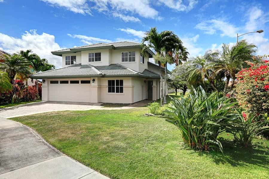 Photo of 4 Puualoha Pl, Kahului, HI 96732 (MLS # 387111)