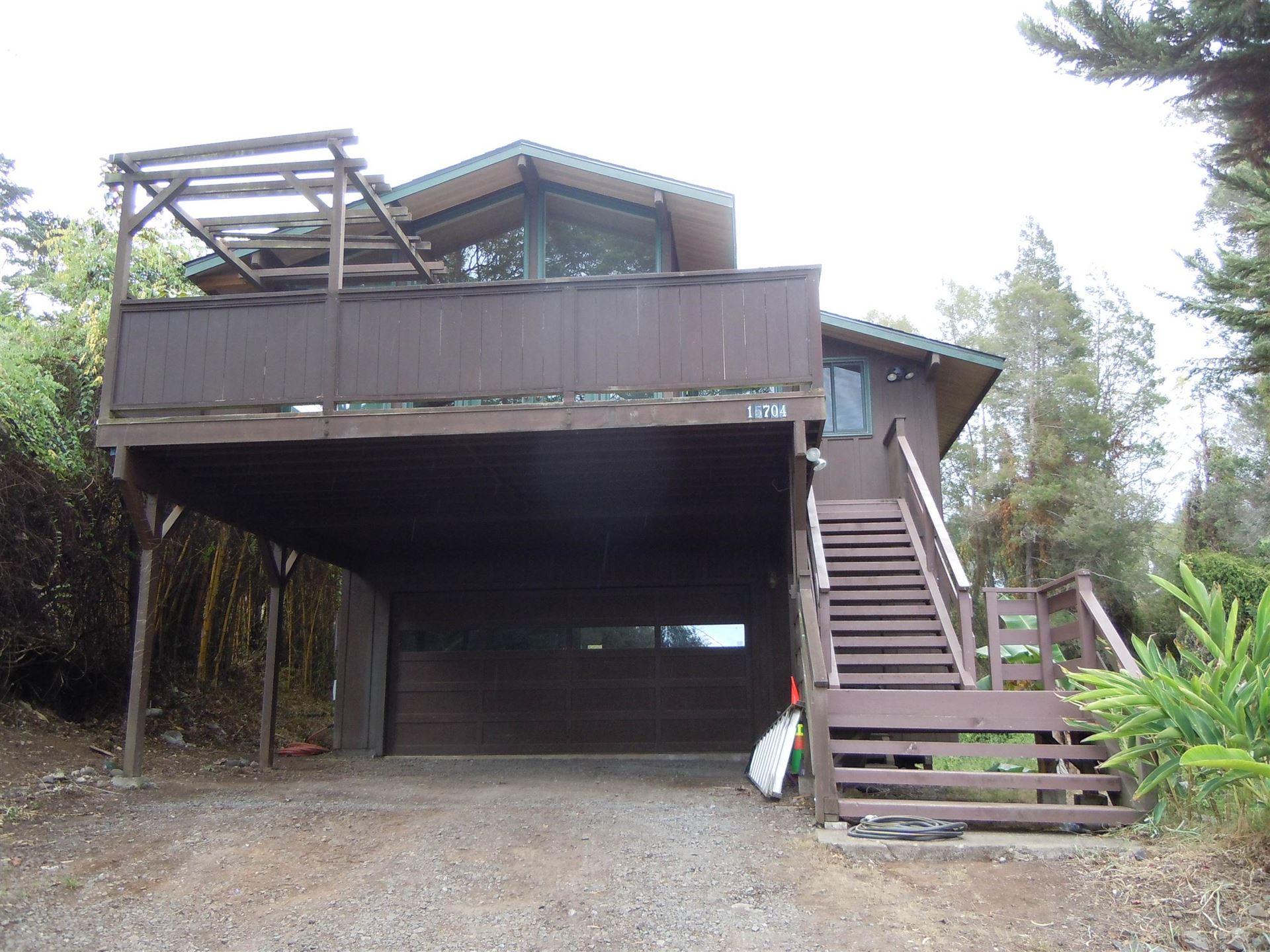 Photo of 15700 Haleakala Hwy, Kula, HI 96790 (MLS # 393113)