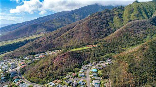 Tiny photo for 0 Alu Rd, Wailuku, HI 96793 (MLS # 390114)