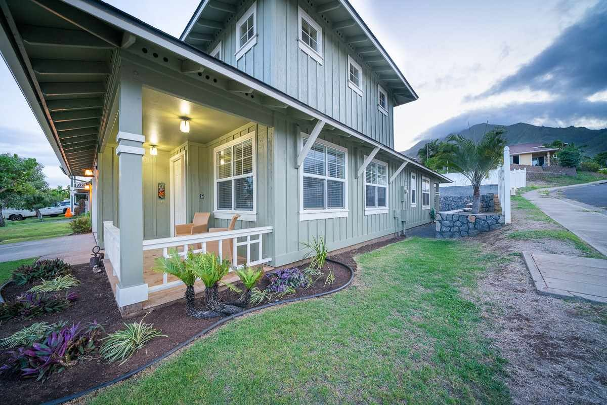 Photo of 640 Komo Ohia St, Wailuku, HI 96793 (MLS # 387115)