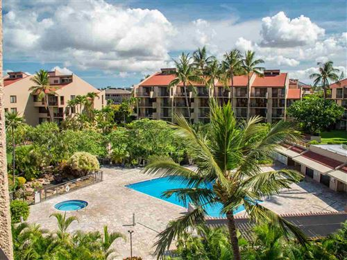 Photo of 2695 S Kihei Rd #6404, Kihei, HI 96753 (MLS # 387123)