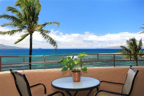 Photo of 150 Hauoli St #506, Wailuku, HI 96793 (MLS # 387124)