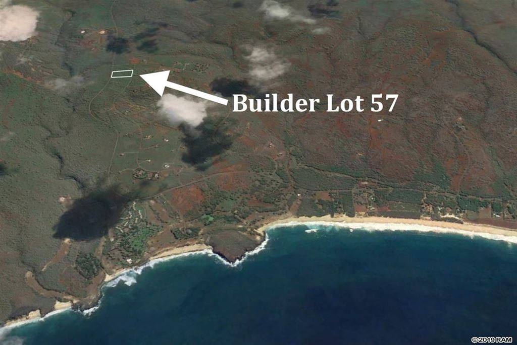 Photo of 0 Kaula Rd #Builder Lot 57, Maunaloa, HI 96770 (MLS # 382128)