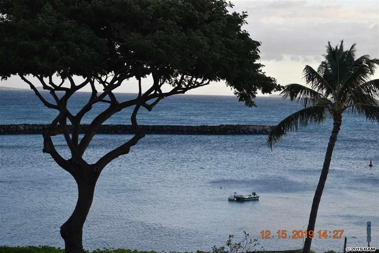 Photo of 20 HAUOLI St #305, Wailuku, HI 96793 (MLS # 385132)