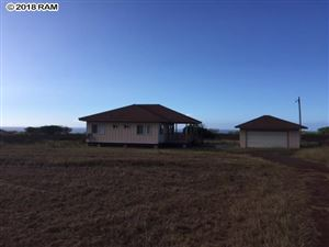 Photo of 118 Kulawai Loop, Maunaloa, HI 96770-0000 (MLS # 381133)