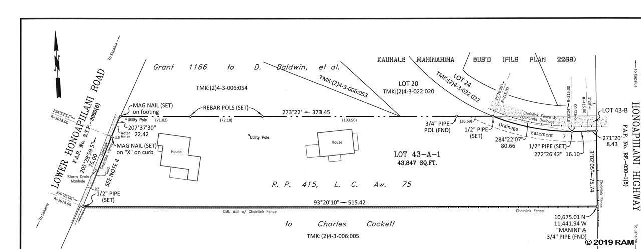 Photo of 3806 Lower Honoapiilani Rd, Lahaina, HI 96761 (MLS # 384135)