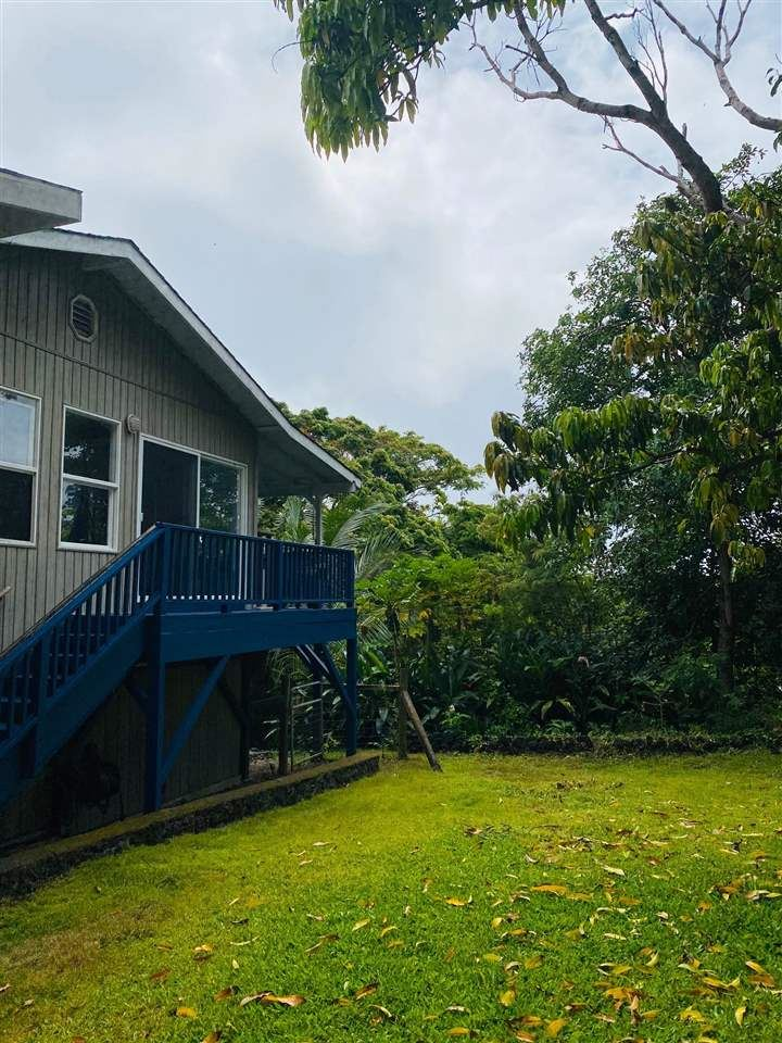 Photo of 47990 Hana Hwy, Hana, HI 97613 (MLS # 389135)