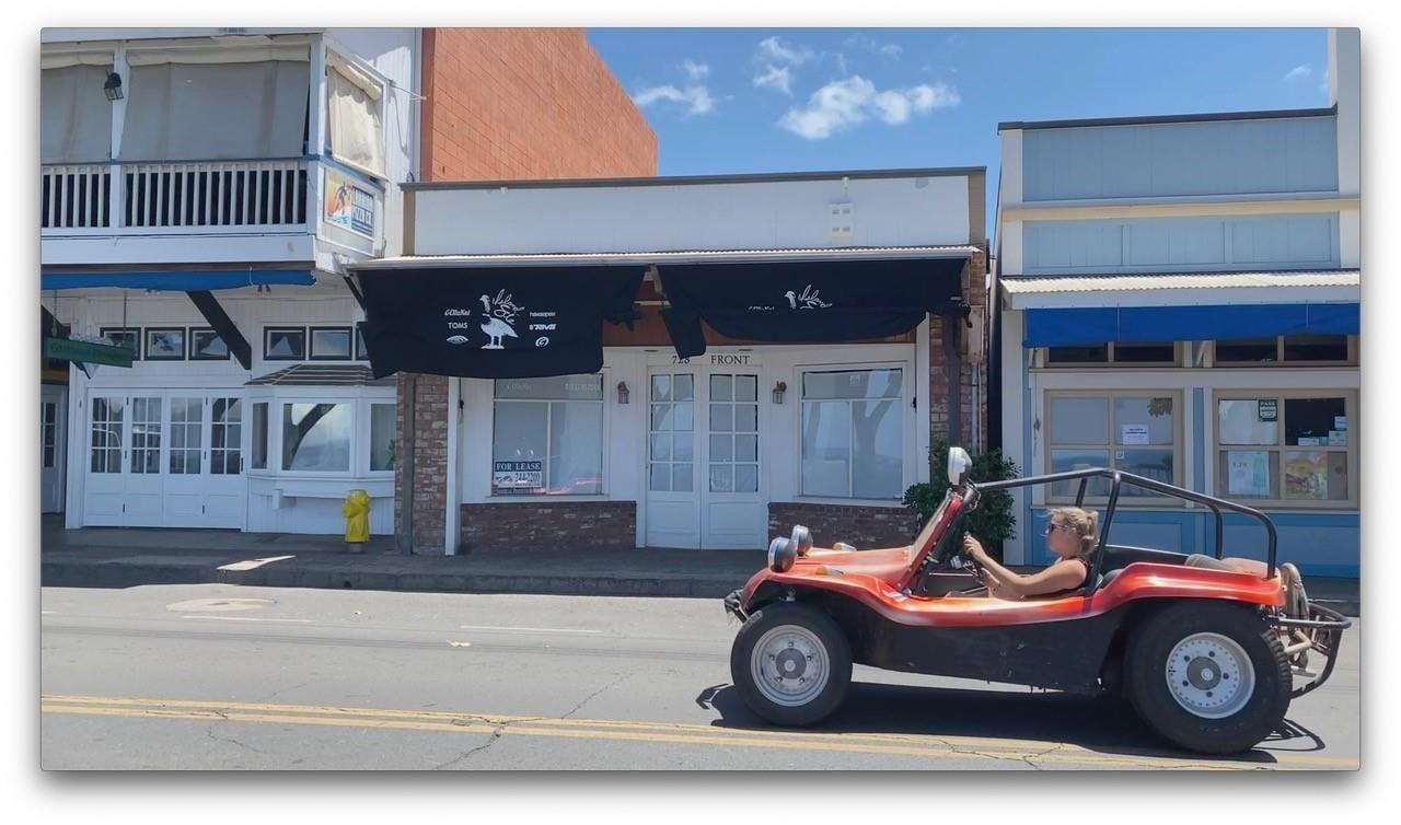 Photo of 728 Front St, Lahaina, HI 96761 (MLS # 387144)