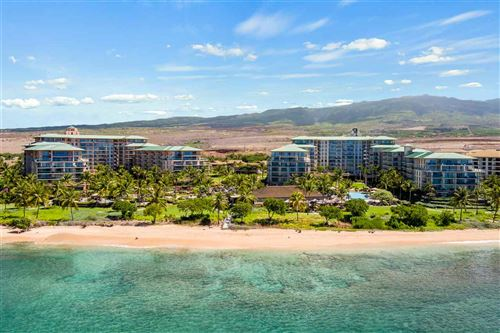 Photo of 130 Kai Malina Pkwy #NR236, Lahaina, HI 96761 (MLS # 391149)