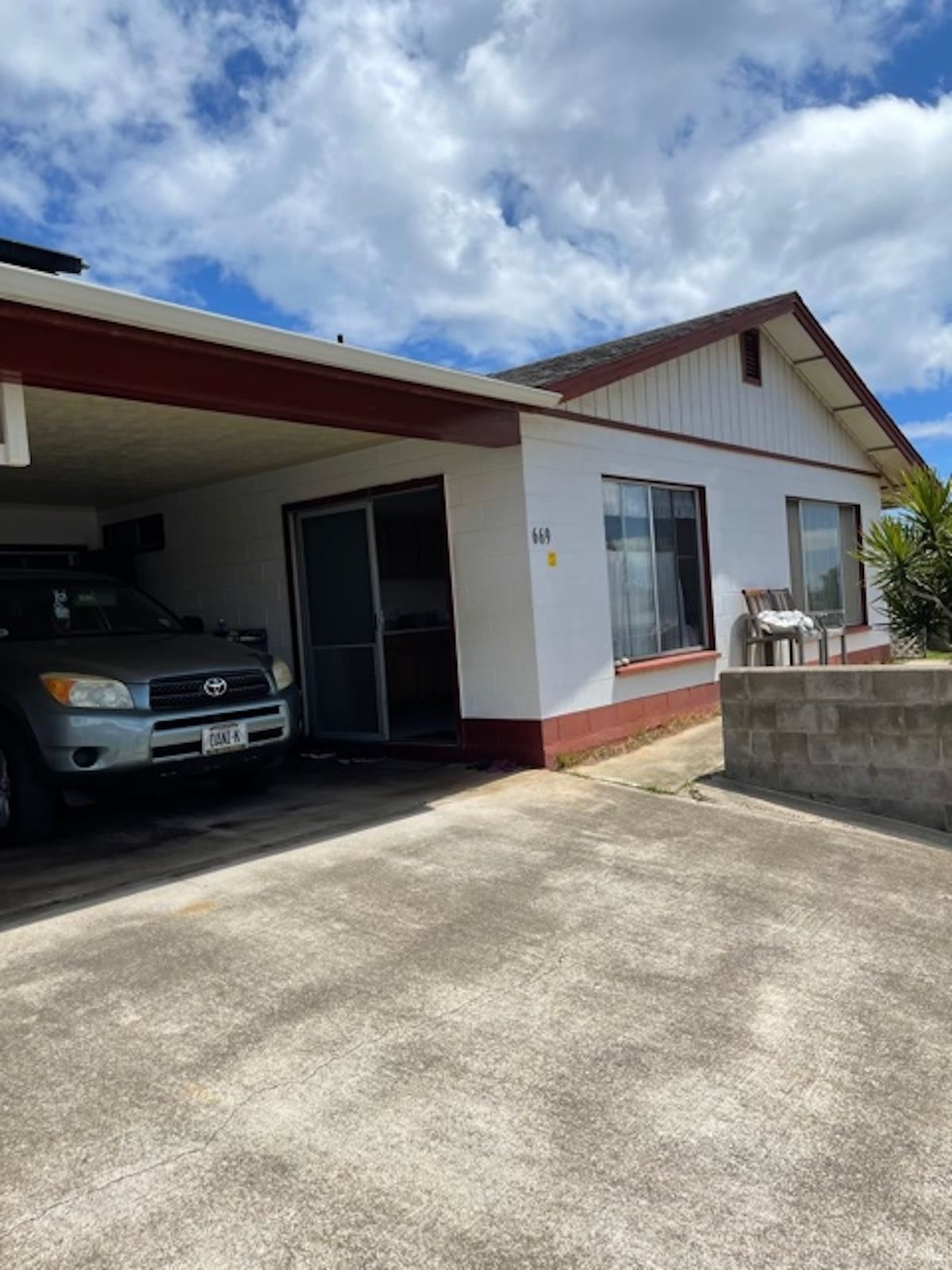 Photo of 669 Pohala St, Wailuku, HI 96793 (MLS # 393149)