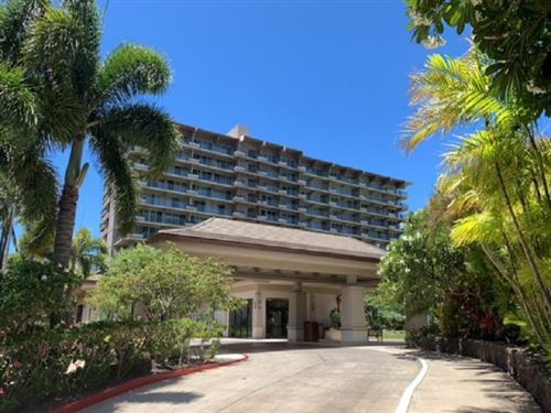 Photo of 2481 Kaanapali Pkwy #410, Lahaina, HI 96761-1910 (MLS # 391150)