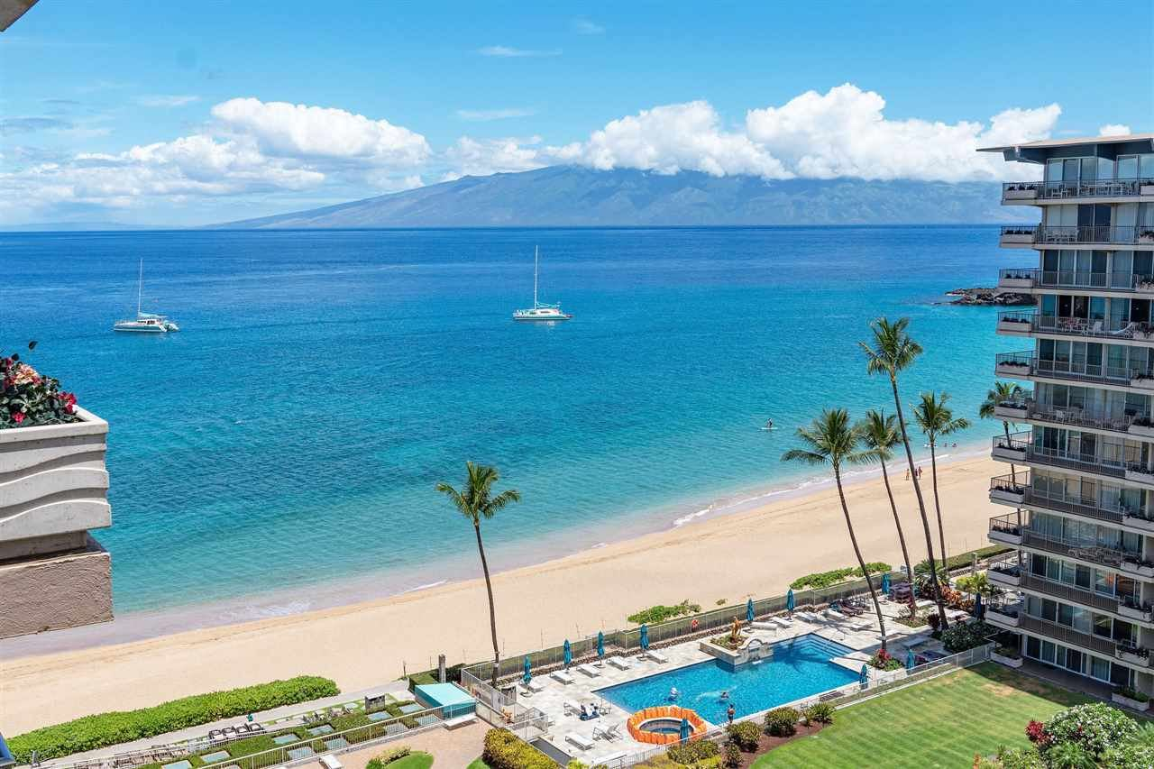 Photo of 2481 Kaanapali Pkwy #1170, Lahaina, HI 96761 (MLS # 387151)