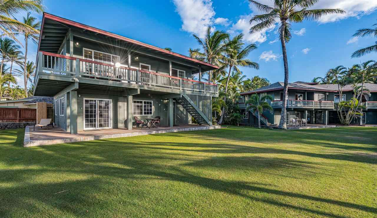 Photo of 476 Laulea Pl, Paia, HI 96779-9705 (MLS # 389153)