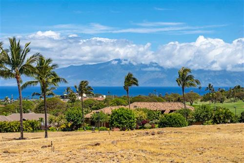 Photo of 46 Kaulele Pl #Lot 42 Phase 1, Lahaina, HI 96761 (MLS # 387161)
