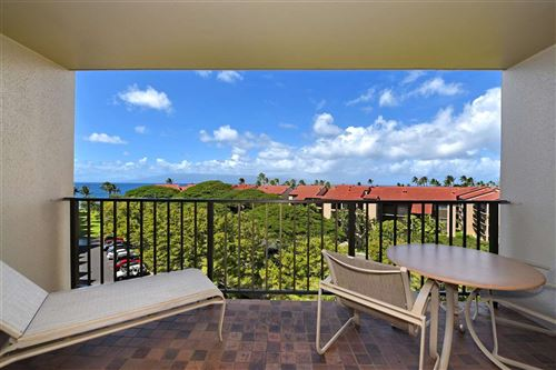 Photo of 3445 Lower Honoapiilani Rd #628, Lahaina, HI 96761 (MLS # 391162)