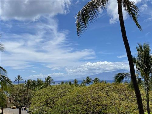 Photo of 45 Kai Ala Dr #608, Lahaina, HI 96761 (MLS # 387164)