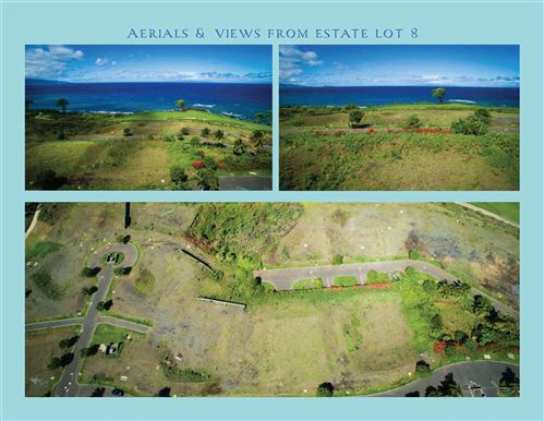 Photo of 23 Maluaka Pl, Kihei, HI 96753 (MLS # 387166)