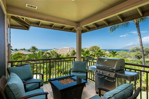 Photo of 137 Poailani Pl #25, Kihei, HI 96753 (MLS # 386169)
