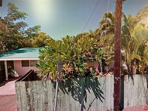 Photo of 1161 Lahilahi Pl, Lahaina, HI 96761 (MLS # 387170)