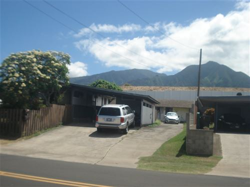 Photo of 320 Palama Dr, Kahului, HI 96732 (MLS # 387172)
