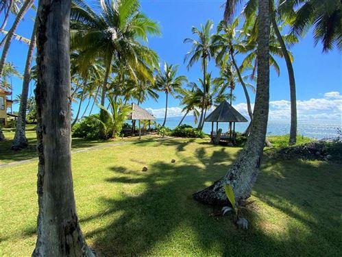 Tiny photo for 8794 Kamehameha V Hwy, Kaunakakai, HI 96748 (MLS # 389172)