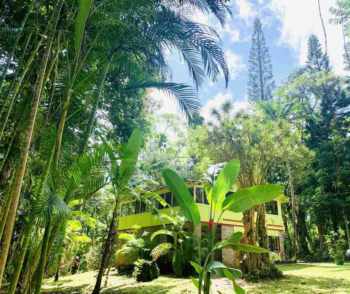 Photo of 65 Kalo Rd, Hana, HI 96713 (MLS # 391172)