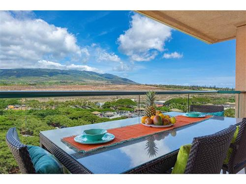Photo of 130 Kai Malina Pkwy #SR1034, Lahaina, HI 96761 (MLS # 387175)