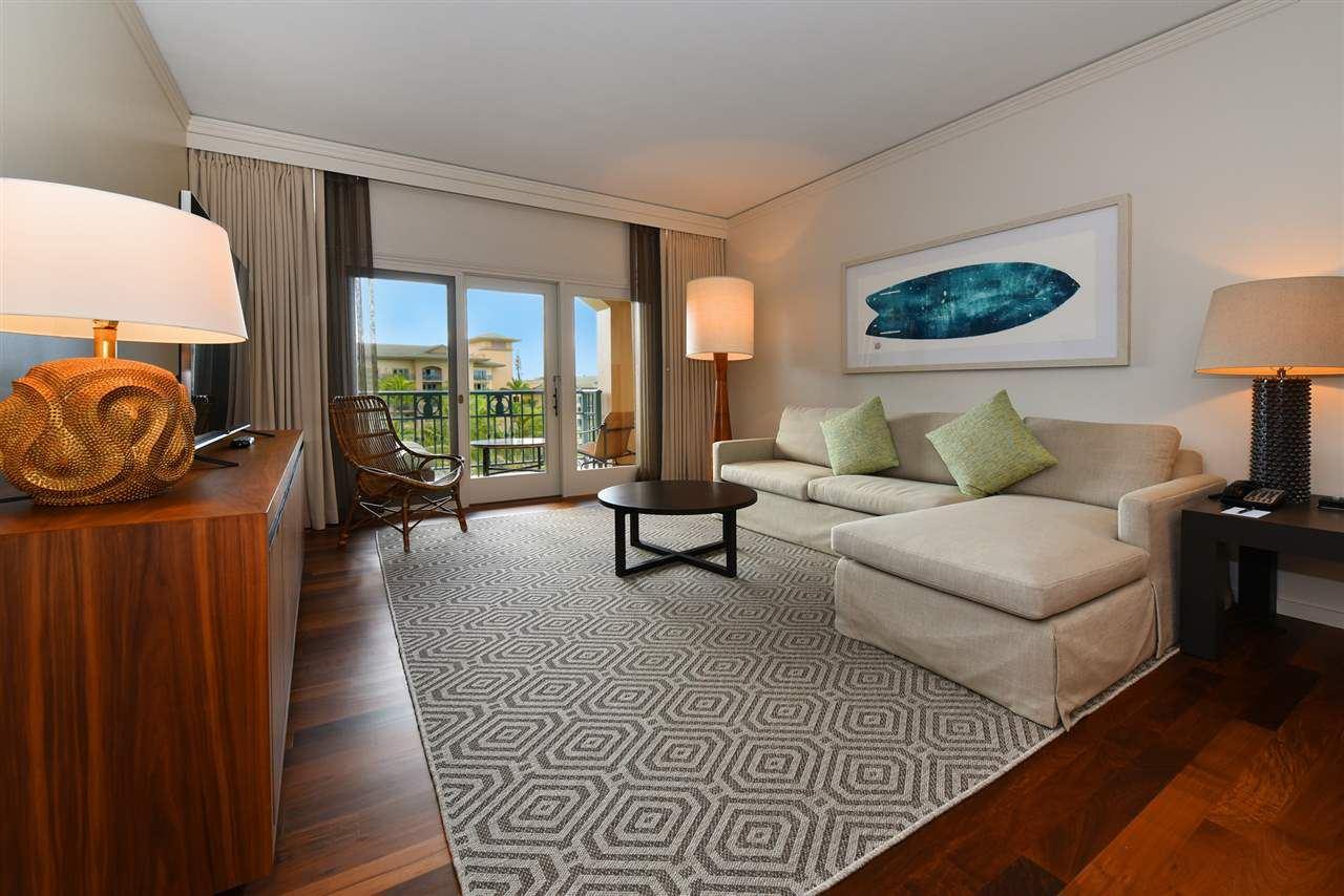 Photo of 1 Ritz Carlton Dr #1512, Lahaina, HI 96761 (MLS # 389175)