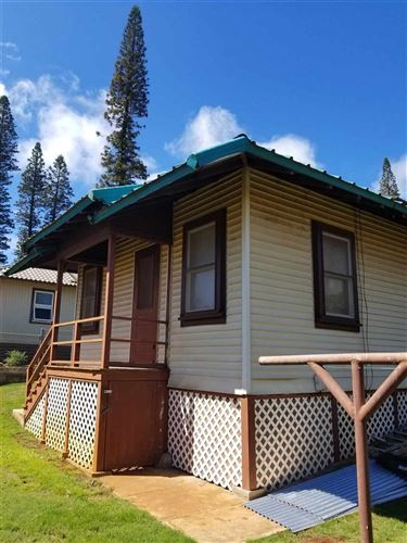 Photo of 1023 Gay St, Lanai City, HI 96763 (MLS # 387179)