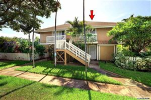 Photo of 140 UWAPO Rd #27-205, Kihei, HI 96753 (MLS # 384180)