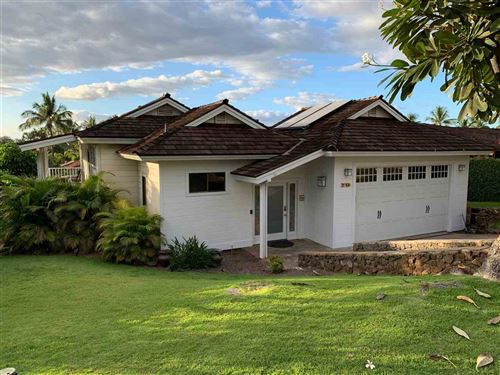 Photo of 79 Pukolu Way, Kihei, HI 96753 (MLS # 386183)