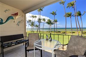 Photo of 1310 ULUNIU Rd #208, Kihei, HI 96753 (MLS # 384185)