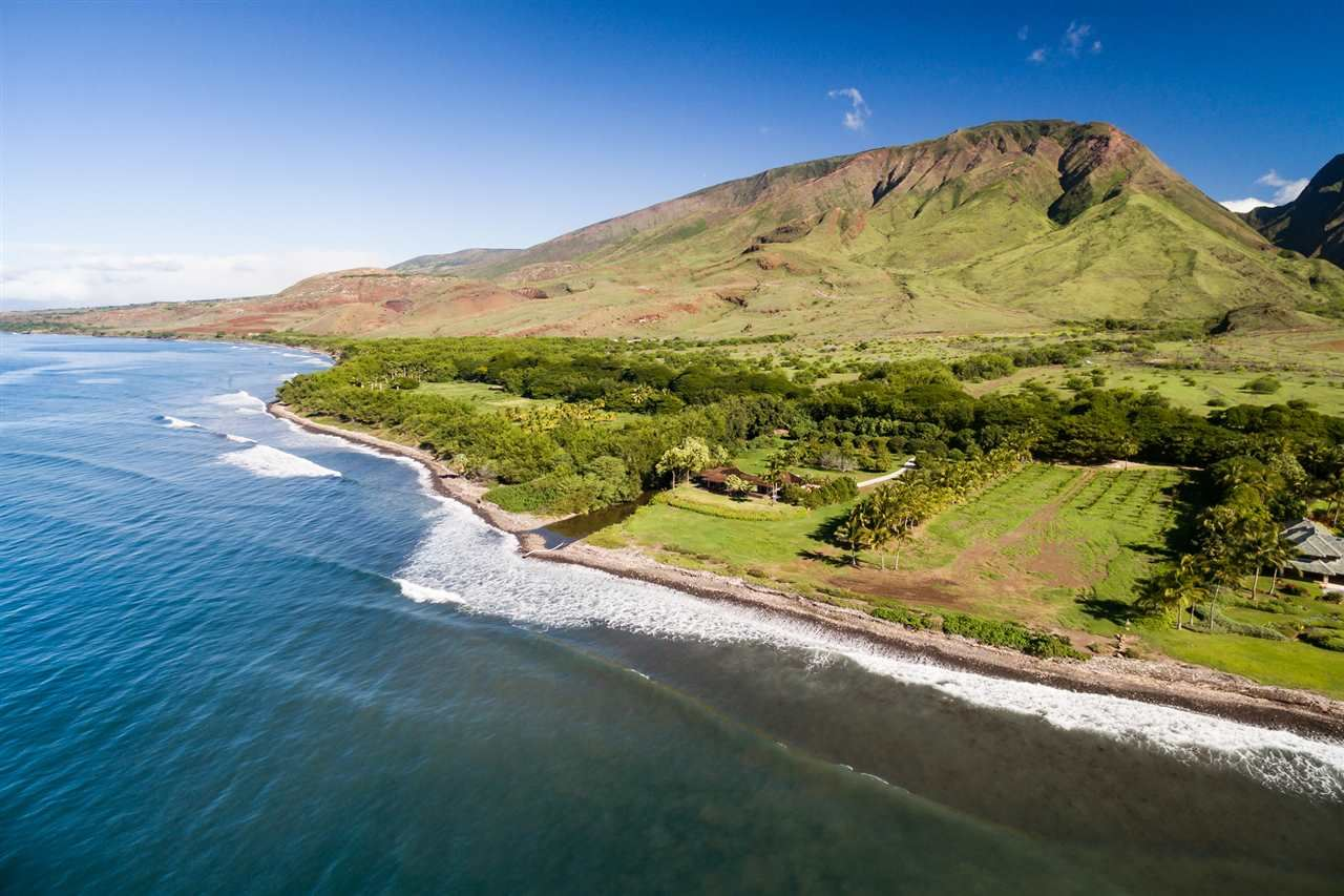 Photo of 69 KUAHULU Pl, Lahaina, HI 96761 (MLS # 387185)