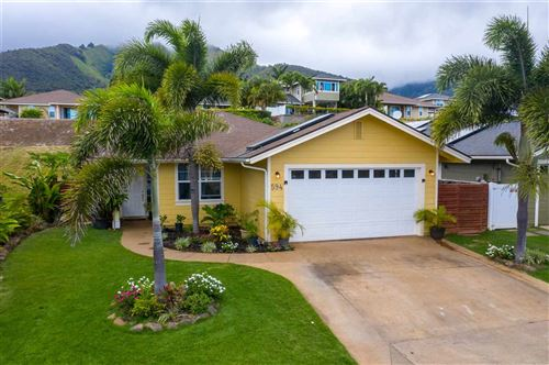 Photo of 594 Komo Ohia St #090, Wailuku, HI 96793 (MLS # 387190)