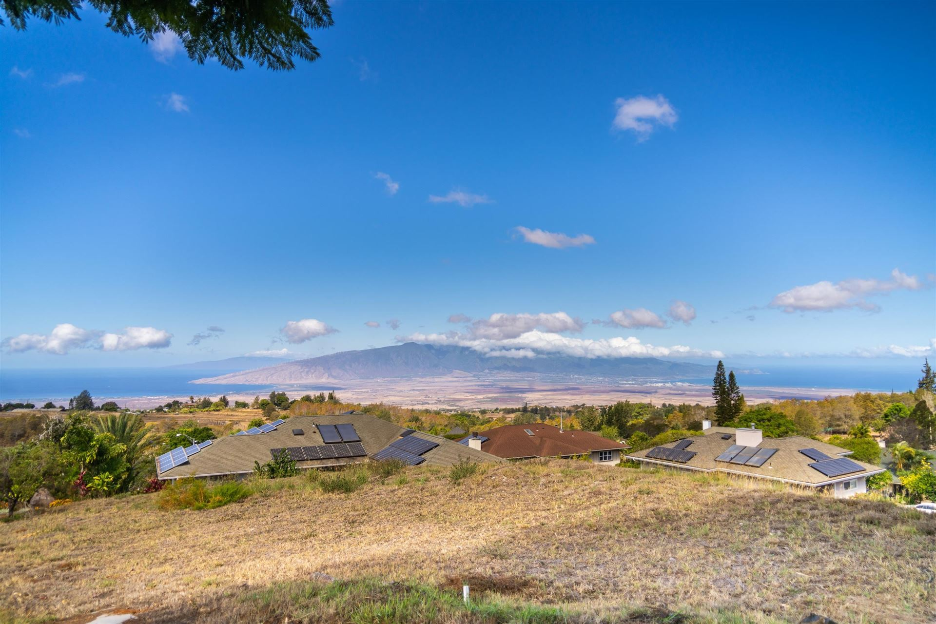 Photo of 47 Kulamanu Cir, Kula, HI 96790 (MLS # 393191)