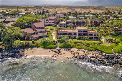 Photo of 3959 Lower Honoapiilani Rd #203, Lahaina, HI 96761 (MLS # 387192)
