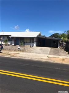 Photo of 205 Holua Dr, Kahului, HI 96732 (MLS # 384194)