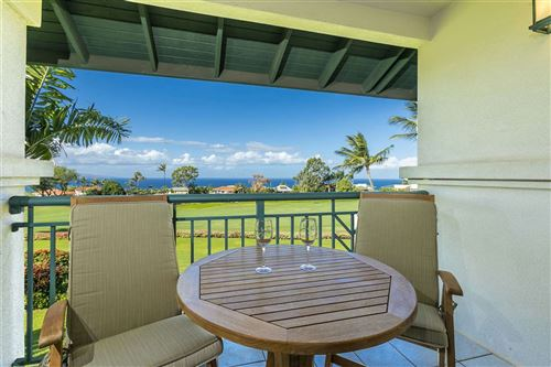 Photo of 3950 Kalai Waa St #R201, Kihei, HI 96753 (MLS # 386195)